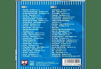 VARIOUS - London American History  - (CD)