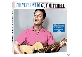 Guy Mitchell - The Very Best Of  - (CD)