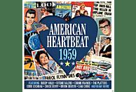VARIOUS - American Heartbeat 1959 [CD]