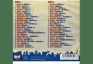 VARIOUS - Runnin' Wild-Everest Records Story 1959-1962  - (CD)