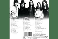 Magnum - Long Days, Black Nights [CD]