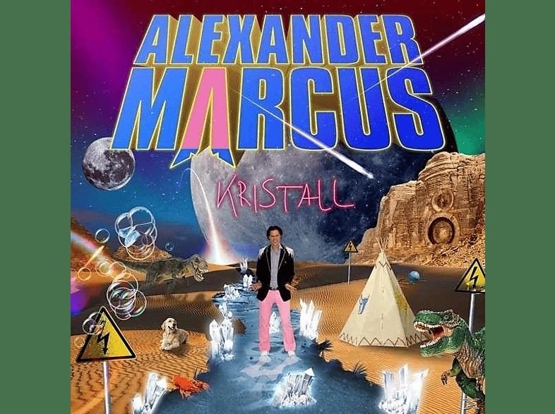 Alexander Marcus - Kristall [CD]