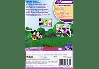 Micky Maus Wunderhaus: Wunderhaus-Märchen DVD