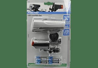 FISCHER 85330 BATTERIE LED-BELEUCHTUNGSSET 30/15LUX SR