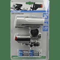 FISCHER 85330 BATTERIE LED-BELEUCHTUNGSSET 30/15LUX SR ()