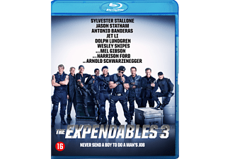 The Expendables 3 | Blu-ray