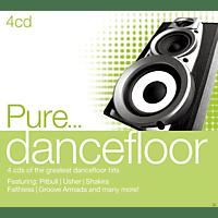 VARIOUS - Pure... Dancefloor [CD]