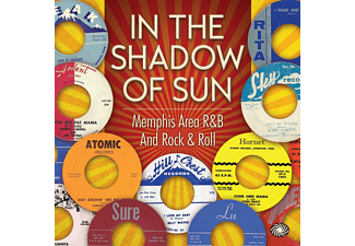VARIOUS - In The Shadow Of Sun (Memphis Rock & Roll) - (CD)