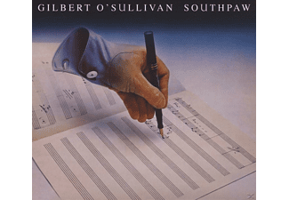 Gilbert O'sullivan - Southpaw (Remastered+Bonustracks) - (CD)