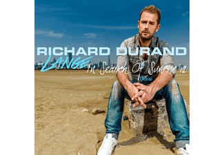 VARIOUS - In Search Of Sunrise 12 (Dubai) - (CD)