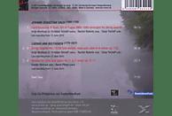 VARIOUS, Weithaas, Tetzlaff, Rivinius, Pilsan - Contrapunctus/Streichquart.op.132 [CD]