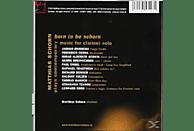 Matthias Schorn - Born To Be Schorn [CD]