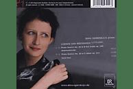 Dina Ugorskaja - Piano Sonatas Op. 106 Hammerklavier & Op. 111 [CD]