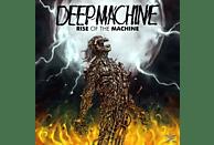 Deep Machine - Rise Of The Machine (Ltd.Coloured Vinyl) [Vinyl]
