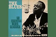 VARIOUS - Blues [CD]