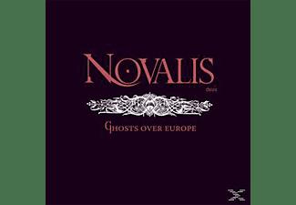 Novalis Deux - ghosts over europe  - (CD)