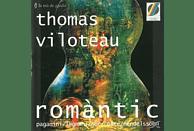 Thomas Viloteau - Romàntic [CD]