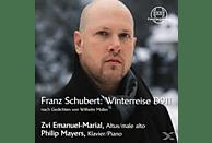 Z.Emanuel-Marial/Philip Mayer - Winterreise [CD]