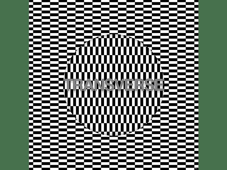 Carter Tutti Void - Transverse [LP + Bonus-CD]