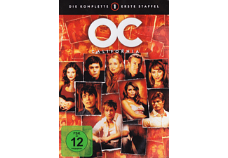 O.C. California - Staffel 1 [DVD]