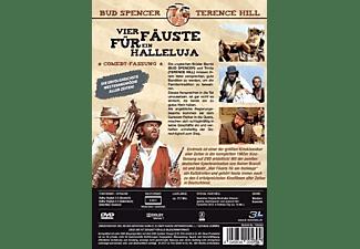 Vier Fäuste für ein Halleluja [DVD]