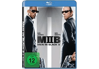 Men in Black 2 (Steelbook Edition) [Blu-ray]