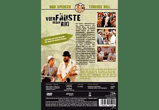 Vier Fäuste gegen Rio [DVD]