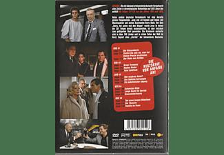 Derrick: Collector's Box Vol. 9 (Folge 121-135) DVD