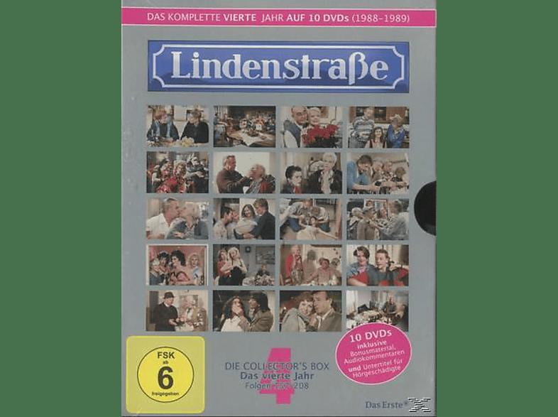 Lindenstraße - Das komplette 4. Jahr [DVD]