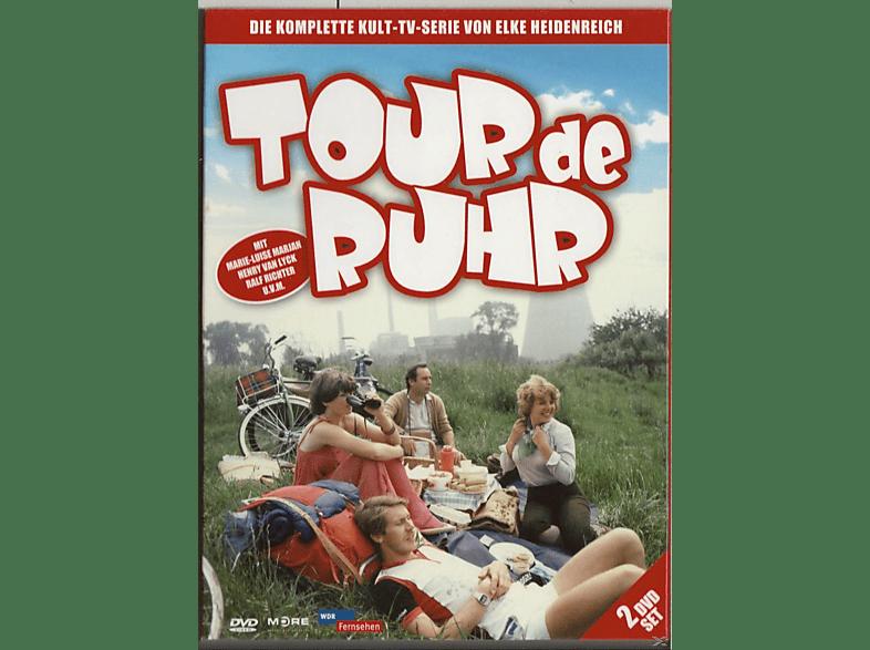 Tour De Ruhr Serie