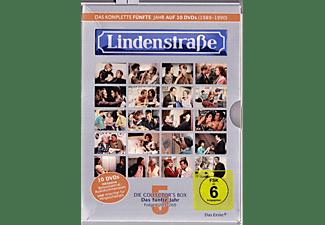 Lindenstraße - Das komplette 5. Jahr DVD