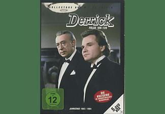 Derrick: Collector's Box Vol. 8 (Folge 106 - 120) DVD