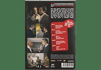 Derrick: Collector's Box Vol. 4 (Folge 46-60) DVD