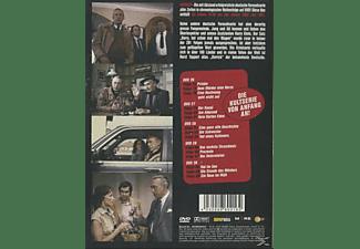 Derrick: Collector's Box Vol. 6 (Folge 76-90) DVD