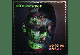 Deichkind - Arbeit Nervt [CD]