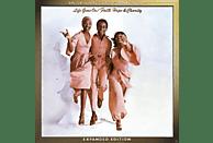 Hope & Charity Faith - Lives Gos On [CD]