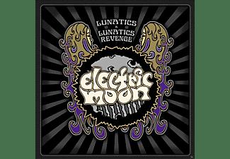 Electric Moon - LUNATICS & LUNATICS REVENGE  - (Vinyl)