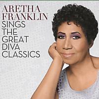 Aretha Franklin - Aretha Franklin Sings The Great Diva Classics [CD]