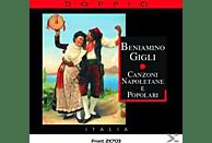 Beniamino Giglie - Canzoni Napoletane [CD]