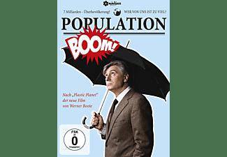POPULATION BOOM [DVD]