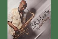 Manu Dibango - Ballad Emotion [CD]