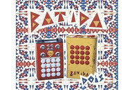 Batida - Dois [LP + Download]