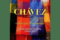 Eduardo & Lso Mata - Complete Symphonies [CD]