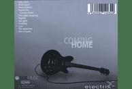Electrix - coming home [CD]