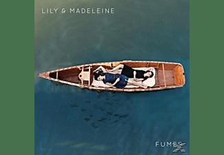 Lily & Madeleine - Fumes  - (Vinyl)