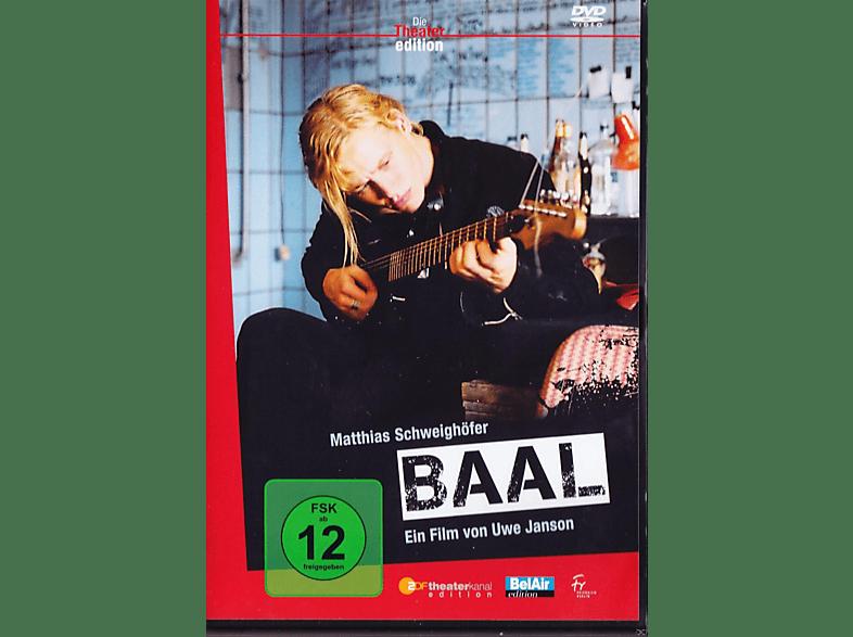 Baal [DVD]