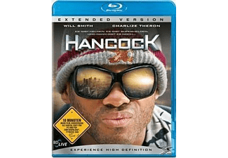 Hancock (Steelbook Edition) [Blu-ray]