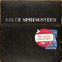 Bruce Springsteen - The Albums Collection Vol.1 (1973-1984) - [CD]