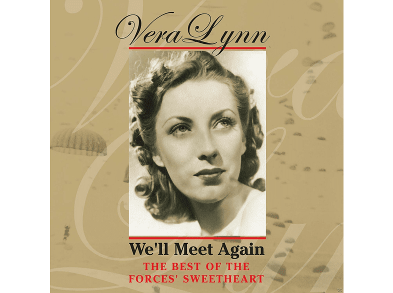 Lynn Vera - We'll Meet Again - The Best Of The Forces Sweetheart [CD]