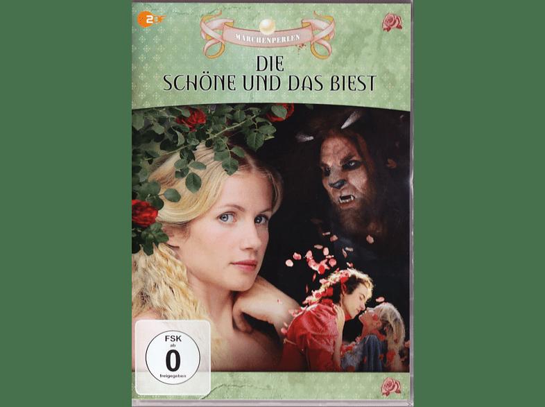 Märchenperlen - Die Schöne und das Biest [DVD]